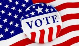 アメリカ選挙