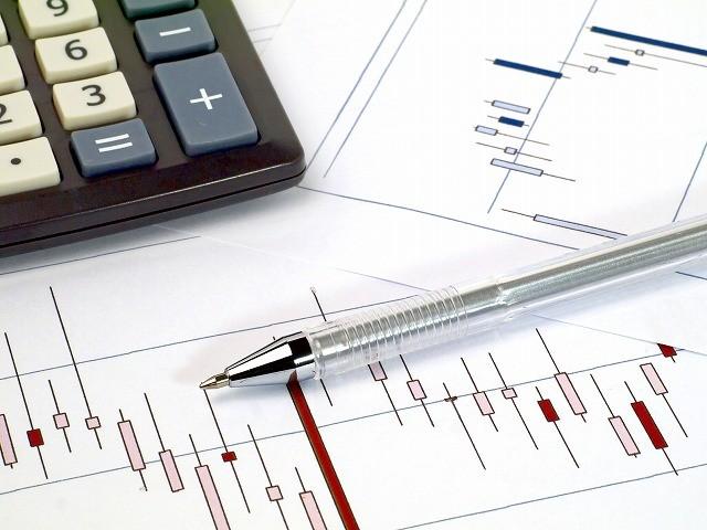 株価 計算