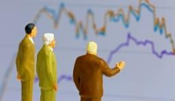 金融 株価