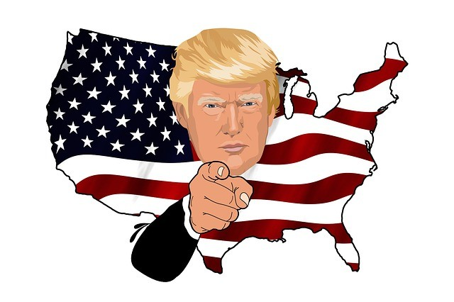 アメリカ トランプ大統領