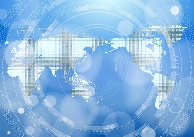 グローバル ビジネス