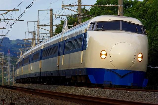 新幹線 交通
