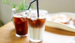 コーヒー イートイン