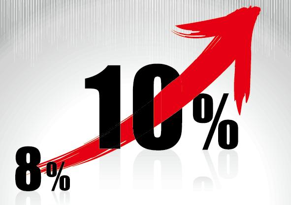 消費税 増税