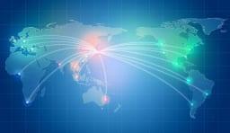 グローバル 世界