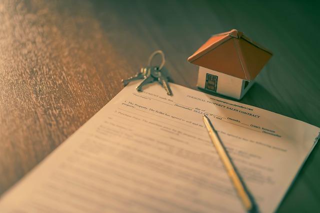 家賃 賃貸借