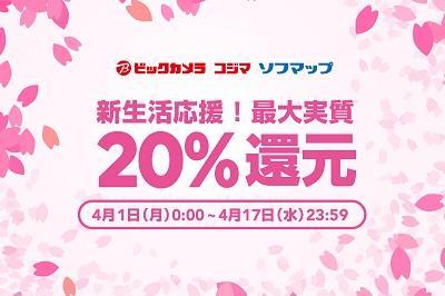 linepay_cp_04 最大20%還元キャンペーン
