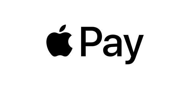 Apple_Pay ロゴ