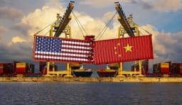関税 米中貿易戦争