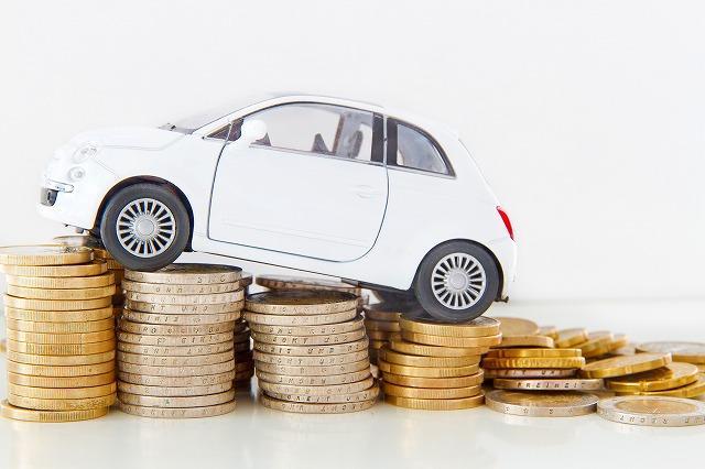 自動車 税金