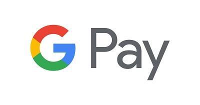 GooglePay ロゴ