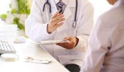医療 診察 健康診断