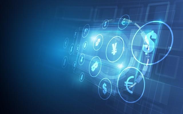 デジタル通貨