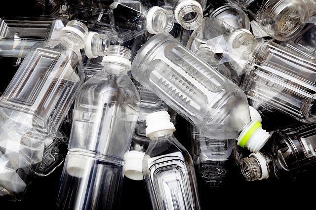 ペットボトル 容器