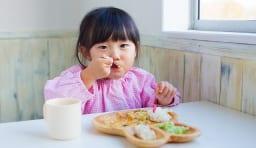 幼稚園 保育園 給食