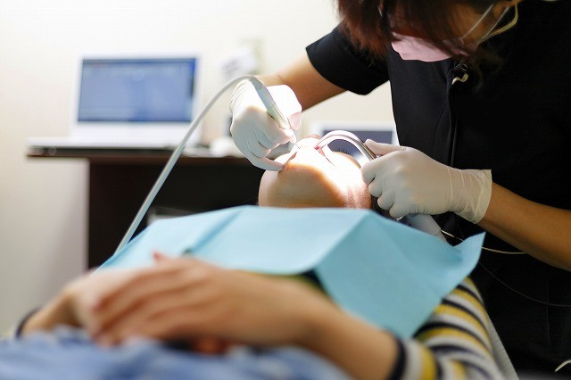 歯医者 歯科医院