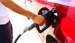 ガソリン 軽油 給油