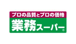 業務スーパー ロゴ