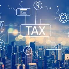 税務調査_法定デジタル通貨
