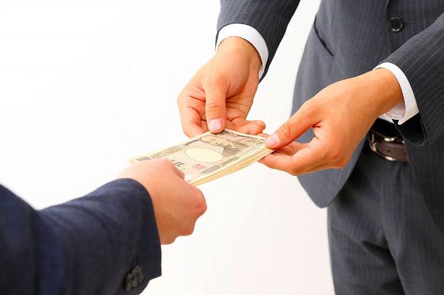 個人に払う謝礼金に消費税はかかるのか? | ZEIMO