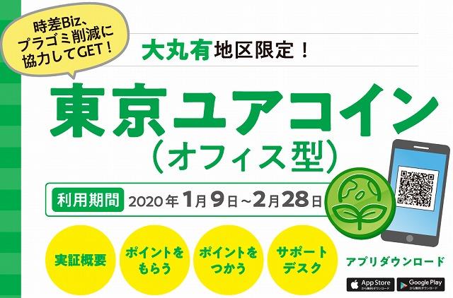 東京ユアコイン