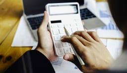 ビジネス お金 計算