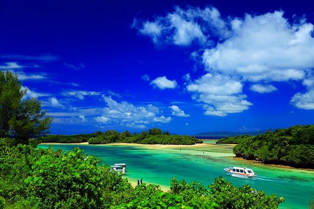 旅行 石垣島