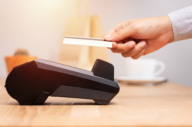 タッチ visa タッチ決済搭載カードへの取り替え クレジットカードの三井住友VISAカード