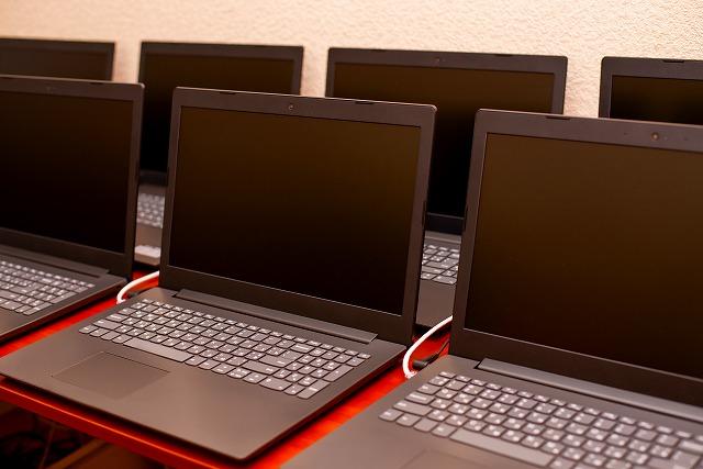 パソコン 減価償却資産
