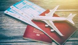 海外 航空券 旅行