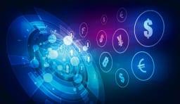 デジタル通貨 仮想通貨