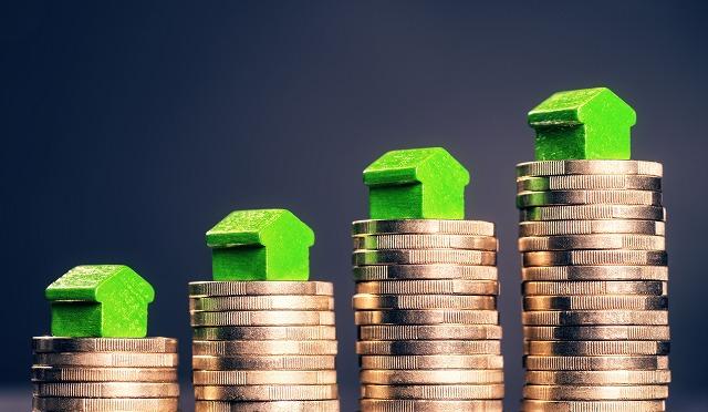 固定資産税の延滞金